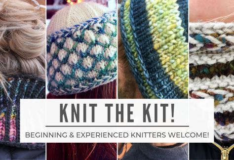 Knit the Kit