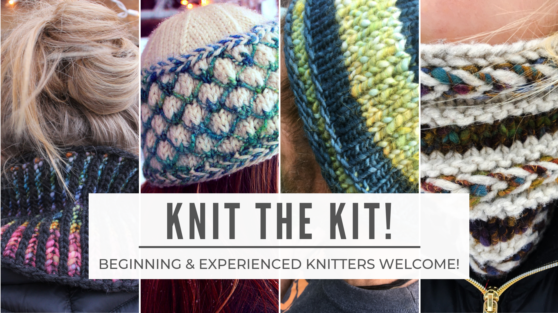 Knit the Kit