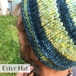 Ester Hat